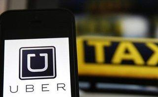 Đầu tư - Vì sao tòa án đình chỉ thụ lý vụ Uber kiện cục Thuế TP.HCM?