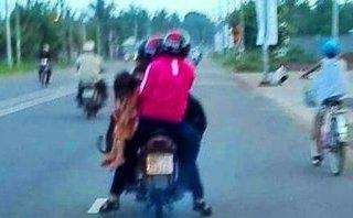 An ninh - Hình sự - Thực hư vụ 6 trẻ bị bắt cóc ở Bình Thuận