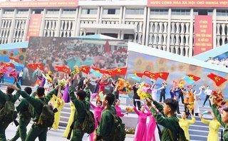 Tin tức - Chính trị - Cuộc Tổng tiến công và nổi dậy Xuân Mậu Thân 1968 mãi là biểu tượng sáng ngời của lòng yêu nước