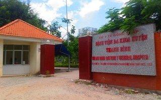 Xã hội - Giám đốc bệnh viện bị cách chức vì bổ nhiệm 'thần tốc' con trai