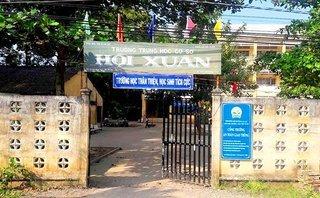 Tin nhanh - Truy tìm tung tích 3 nữ sinh tại Tiền Giang mất tích bí ẩn