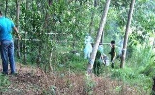 An ninh - Hình sự - Điều tra vụ phát hiện xác chết bí ẩn, đang phân huỷ trên sông