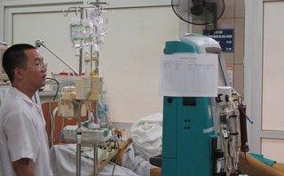 Sức khỏe - Chàng trai trẻ hôn mê, suy gan vì dùng thuốc hạ sốt liên tục