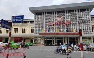 Chính trị - Xã hội - Thủ tướng yêu cầu thận trọng trong quy hoạch xây dựng ga Hà Nội