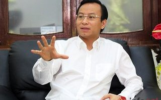 Chính trị - Xã hội - Đề nghị Bộ Chính trị xem xét, kỷ luật ông Nguyễn Xuân Anh