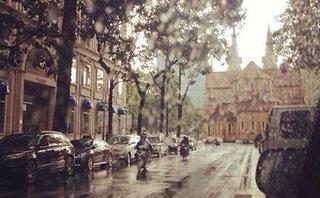 Chính trị - Xã hội - Thời tiết ngày 1/10: Nam Bộ ngày nắng đêm mưa dông