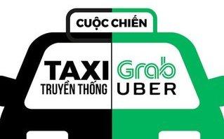 Đa chiều - Công bằng cho… taxi truyền thống