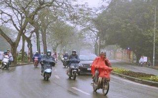 Tin nhanh - Dự báo thời tiết ngày 23/10: Nhiều nơi có mưa dông