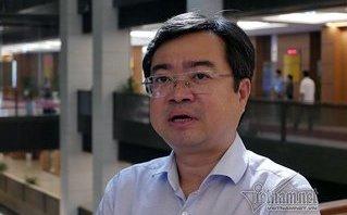 Xã hội - Ông Nguyễn Thanh Nghị nói về mô hình nhân sự ở đặc khu Phú Quốc