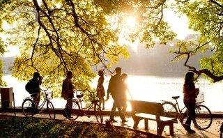 Tin nhanh - Dự báo thời tiết ngày 16/11: Hà Nội nắng ấm