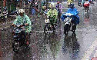 Tin nhanh - Dự báo thời tiết ngày 13/12: Bắc Bộ tiếp tục mưa rét