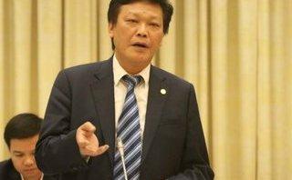 Xã hội - Vụ mất hồ sơ bổ nhiệm Trịnh Xuân Thanh: Thứ trưởng bộ Nội vụ lên tiếng