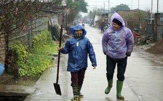 Tin nhanh - Gần Tết Nguyên đán, thời tiết mưa rét và khả năng có bão