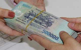 Xã hội - Thưởng Tết Nguyên đán 2018 ở Hà Nội: Cao nhất 325 triệu đồng