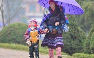 Tin nhanh - Dự báo thời tiết ngày 12/1: Bắc Bộ rét đậm