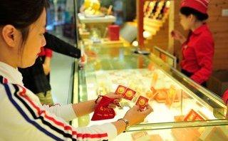 Xã hội - Có người mua chó bằng vàng khối gần 1 tỷ làm quà biếu ngày vía Thần tài