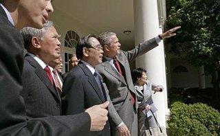 Xã hội - Dấu ấn nguyên Thủ tướng Phan Văn Khải trong chuyến thăm Mỹ với góc nhìn của ông Dương Trung Quốc