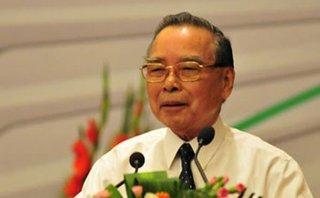 Chính trị - Nguyên Thủ tướng Phan Văn Khải và chuyến thăm Hoa Kỳ lịch sử