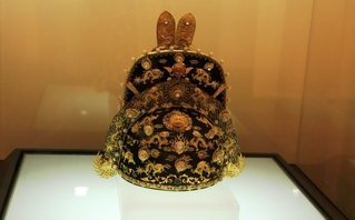 Văn hoá - Trầm trồ trước những báu vật khảo cổ học Việt nam