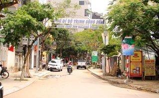 Xã hội - Phố đi bộ Trịnh Công Sơn vẫn ngổn ngang trước ngày mở hội