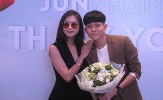 Ngôi sao - Ngô Thanh Vân bất ngờ chọn Jun Phạm cho vai chính trong phim Tết