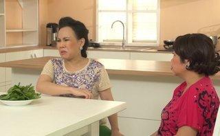 Giải trí - Bác sĩ ơi, tại sao?: Việt Hương bẽ mặt vì… đánh ghen lộn người