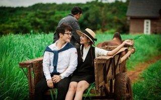 Giải trí - Vừa xong với MV mới, Hà Anh Tuấn lại tất bật đến New York hát cho du học sinh Việt Nam