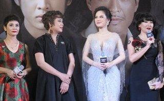Sự kiện - Dàn diễn viên 'Lời nguyền gia tộc' thi nhau 'kể khổ'