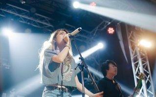 Giải trí - Các ban nhạc sinh viên tại TP.HCM hào hứng tranh tài