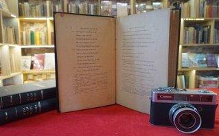 Đời sống - 'Về chốn thư hiên' - tìm xem sách quý ở đường sách TP.HCM