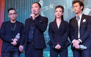 Giải trí - Tiến Luật đánh Thu Trang 'tàn nhẫn' trong phim 'Chí Phèo ngoại truyện'