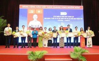 Chính trị - Xã hội - Đại học RMIT nhận bằng khen của UBND TP.HCM