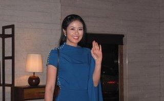 Giải trí - Ông Đoàn Ngọc Hải dự lễ cưới của Hoa hậu Đặng Thu Thảo
