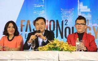 Đời sống - Phố đi bộ Nguyễn Huệ trở thành sàn diễn catwalk lớn nhất Việt Nam