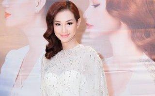 Ngôi sao - MC Quỳnh Chi chấp nhận xa con, để bé được chăm sóc tốt