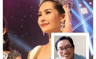 Sự kiện - Tước bỏ danh hiệu Hoa hậu Đại dương từ góc nhìn quản lý văn hóa