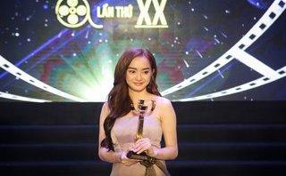 Sự kiện - Cận cảnh Kaity Nguyễn tỏa sáng tại LHP Việt Nam lần thứ 20