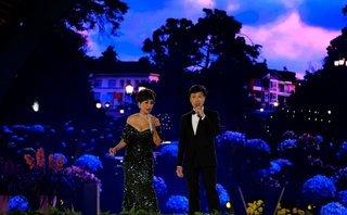 Sự kiện -  Duyên dáng Việt Nam lần thứ 29: Danh ca Tuấn Ngọc và em gái tự hào hát trên quê hương Đà Lạt
