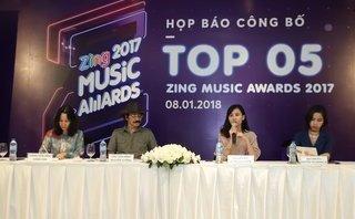 Sự kiện - Zing Awards, thêm một giải thưởng, bỏ hạng mục 'Album của năm'