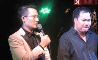 """Ngôi sao - Hoàng Bách: """"Tôi hát nhạc Việt Anh để hoàn thành ước mơ của mình"""""""