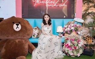 """Ngôi sao - 'Hot girl trà sữa' Vân Shi: """"Ai cũng có quyền theo đuổi ước mơ ca hát'"""