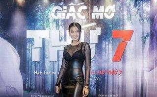 Ngôi sao - Á hậu Trương Thị May tiết lộ từng được 7 đại gia ở Mỹ hỏi cưới