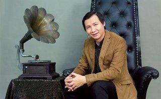 """Ngôi sao - Đạo diễn, NSƯT Vũ Thành Vinh kể chuyện làm """"doanh sĩ"""""""