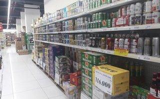 Tiêu dùng & Dư luận - Nguồn hàng dồi dào, giá bia vẫn tăng