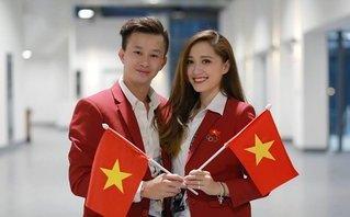 HLV Trương Minh Sang: Tình yêu thể thao và gia đình nhỏ