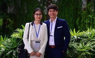 Gia đình - Doanh nhân Việt kể chuyện cưới vợ ngoại về gia đình 4 thế hệ