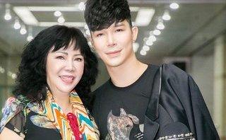 """Ngôi sao - Nathan Lee: """"Chỉ có mẹ là niềm hạnh phúc lớn nhất của tôi"""""""