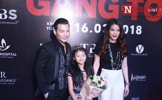 Sự kiện - Trần Bảo Sơn hội ngộ Trương Ngọc Ánh và con gái khi ra mắt phim