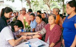 Chính trị - Kết nối yêu thương trên quê hương cố Thủ tướng Phan Văn Khải