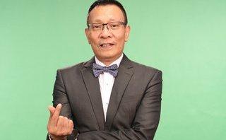 Ngôi sao - MC Lại Văn Sâm tiếp tục 'ham chơi' với gameshow trực tuyến